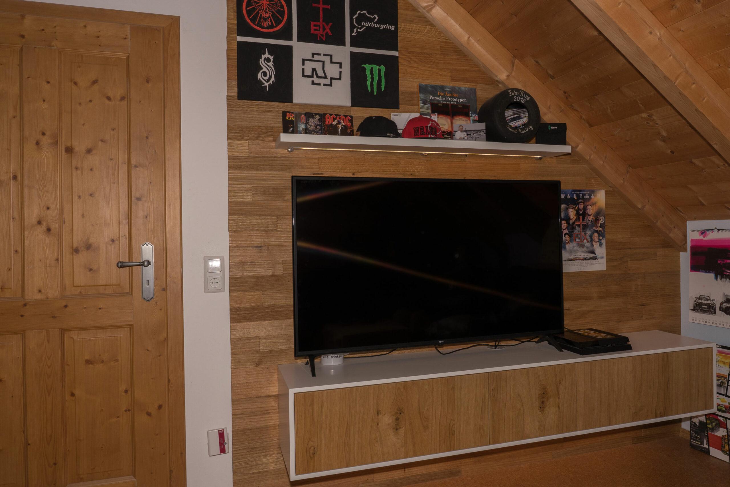 Sideboard Jugendzimmer